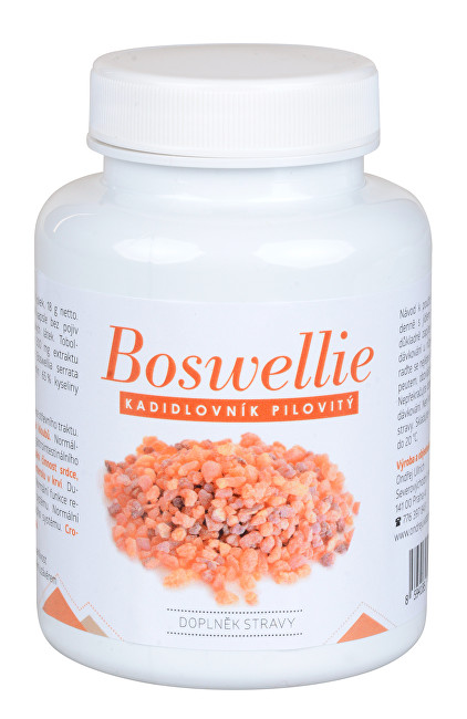 Boswellie 60 tablet