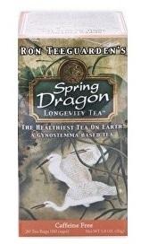 Čaj Spring Dragon Longevity 20 sáčků