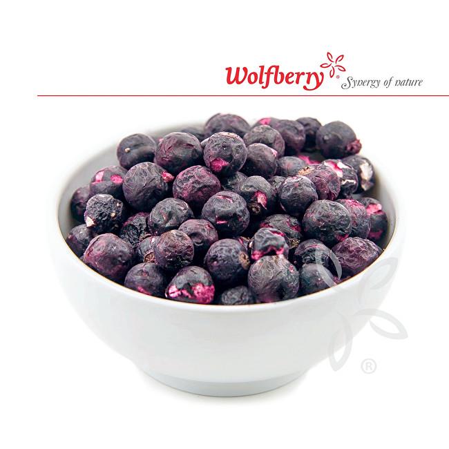 Wolfberry Černý rybíz lyofilizovaný 20 g