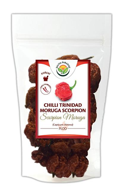 Zobrazit detail výrobku Salvia Paradise Chilli Trinidad Moruga Scorpion 70 g