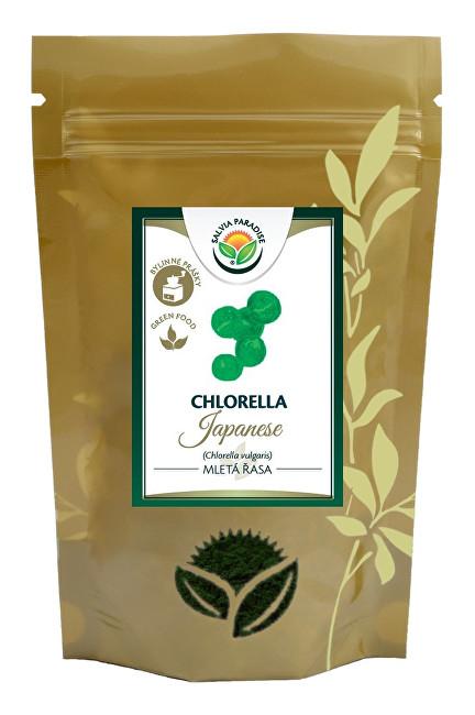 Zobrazit detail výrobku Salvia Paradise Chlorella Japanese - dezintegrovaná HQ 250 g