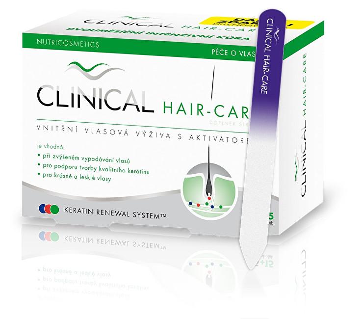 Clinical Hair Care 60 tablet