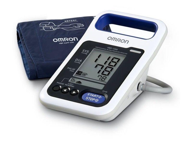 Zobrazit detail výrobku Omron Digitální tonometr HBP 1300