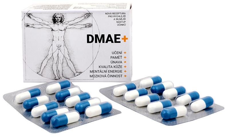 Zobrazit detail výrobku Vetrisol DMAE+50 kapslí
