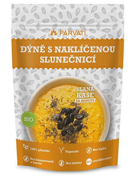 Zobrazit detail výrobku Parvati Dýně s naklíčenou slunečnicí