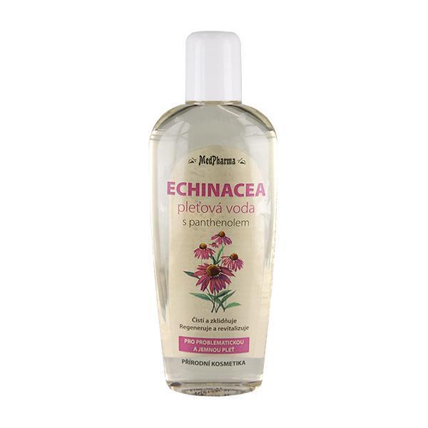 Zobrazit detail výrobku MedPharma Echinacea pleťová voda pro problematickou a jemnou pleť 150 ml