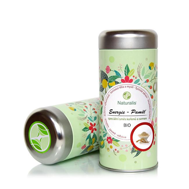 Zobrazit detail výrobku Naturalis Energie & Pamět BIO 70 g