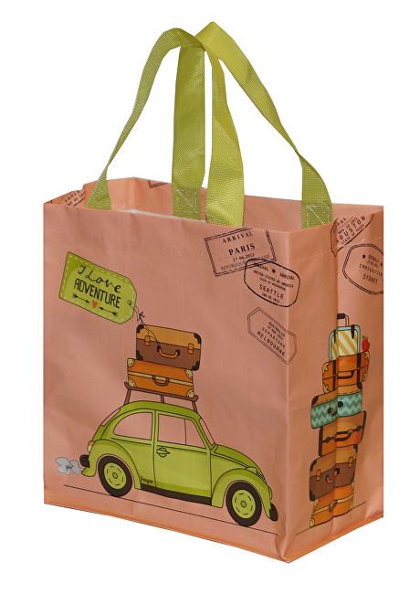 Zobrazit detail výrobku Kappus ECO taška GarBus oranžová