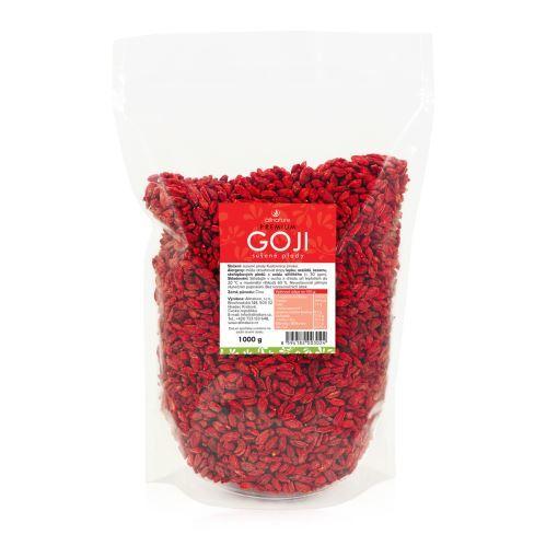 Zobrazit detail výrobku Allnature Goji Kustovnice čínská 1 kg