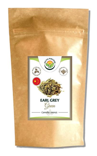 Zobrazit detail výrobku Salvia Paradise Green Earl Grey 150 g