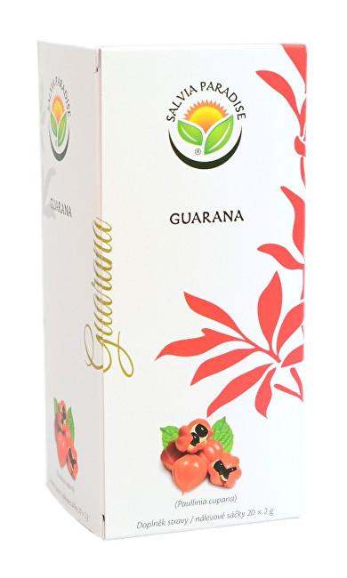 Salvia Paradise Guarana n. s. 20 x 2 g