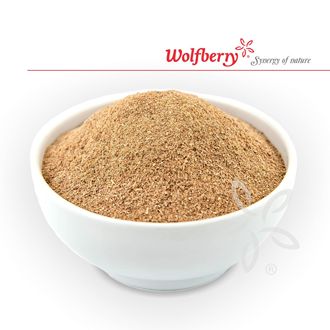 Wolfberry Jablečná vláknina 250 g