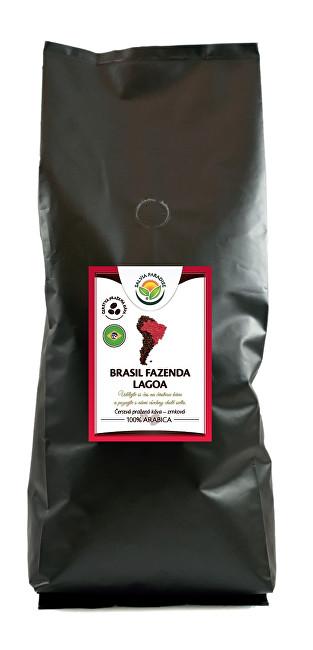 Zobrazit detail výrobku Salvia Paradise Káva - Brasil Fazenda Lagoa 250 g
