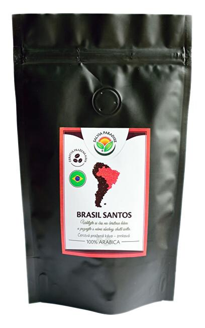 Zobrazit detail výrobku Salvia Paradise Káva - Brasil Santos 250 g