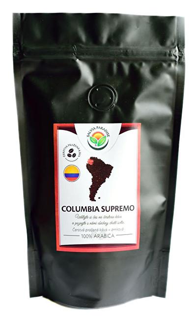 Zobrazit detail výrobku Salvia Paradise Káva - Columbia Supremo 250 g