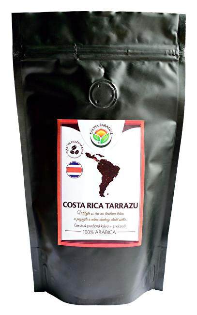 Zobrazit detail výrobku Salvia Paradise Káva - Costa Rica Tarrazu 1000 g