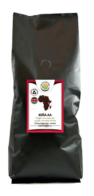 Zobrazit detail výrobku Salvia Paradise Káva - Keňa AA 100 g