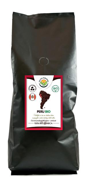 Zobrazit detail výrobku Salvia Paradise Káva Peru BIO 250 g
