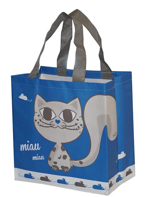 Zobrazit detail výrobku Kappus ECO taška KityKat modrá