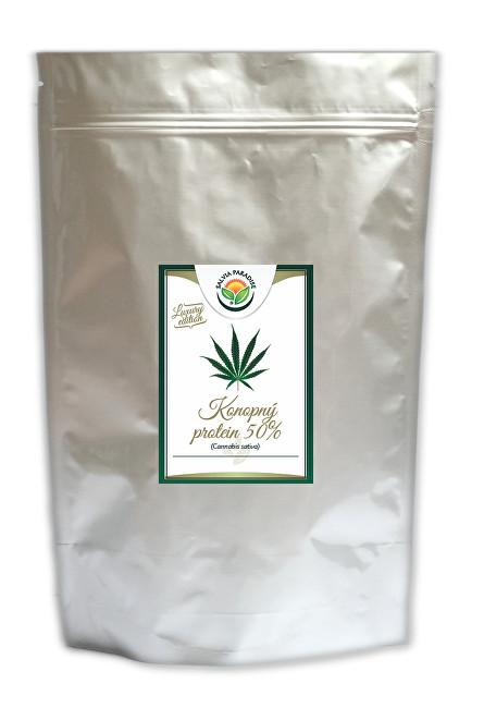 Zobrazit detail výrobku Salvia Paradise Konopný protein 50% 1000 g