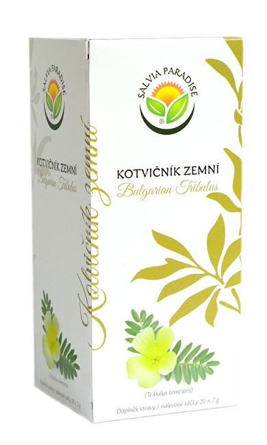 Zobrazit detail výrobku Salvia Paradise Kotvičník zemní - Tribulus n. s. 20 x 2 g