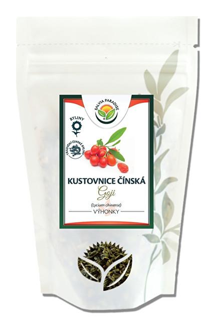 Zobrazit detail výrobku Salvia Paradise Kustovnice čínská výhonky 250 g