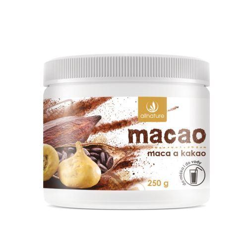 Zobrazit detail výrobku Allnature Macao 250 g