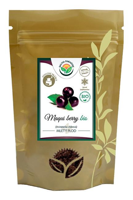 Zobrazit detail výrobku Salvia Paradise Maqui berry prášek BIO 200 g