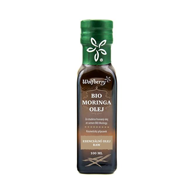 Wolfberry Moringa olej BIO 100 ml