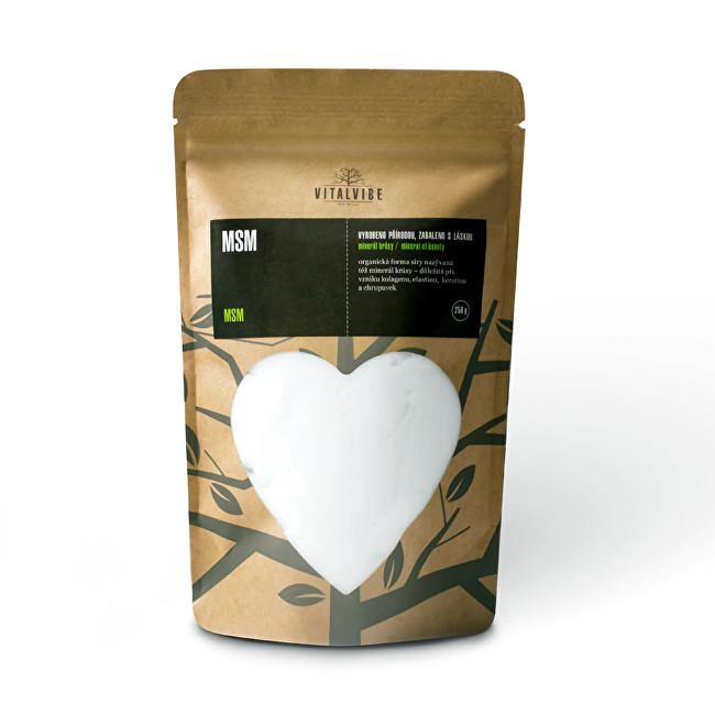 Kakaový prášek VitalVibe 250 g