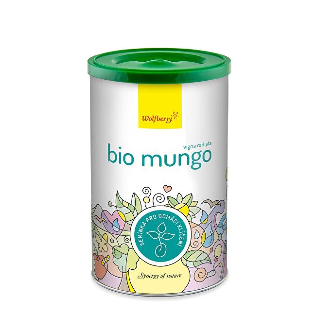 Wolfberry Mungo BIO semínka na klíčení 200 g