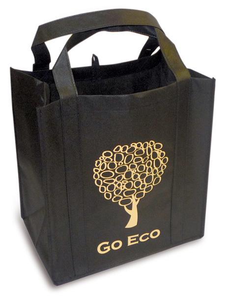 Zobrazit detail výrobku Kappus Nákupní taška GO ECO tmavě hnědá