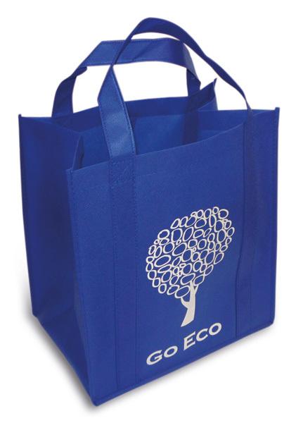 Zobrazit detail výrobku Kappus Nákupní taška GO ECO modrá
