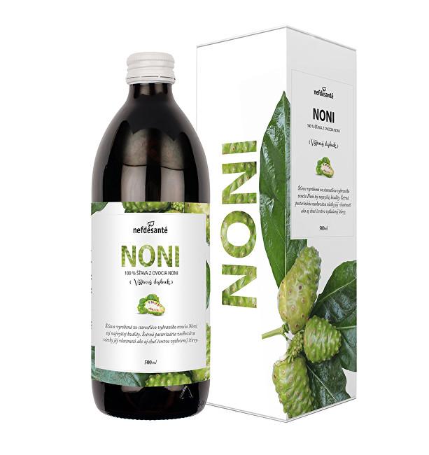 Nef de Santé Noni - 100% šťava z ovocia noni 500 ml