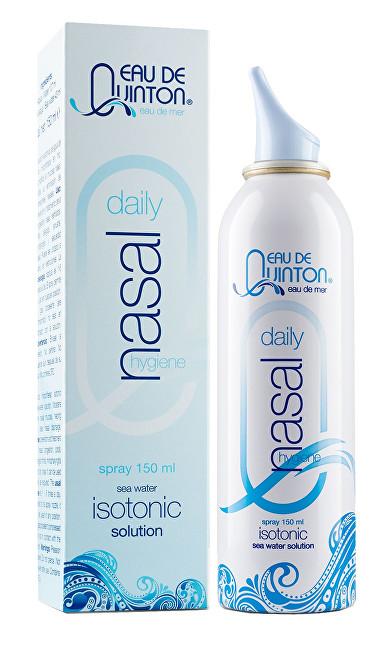 Nosní hygiena Isotonic sprej 150 ml