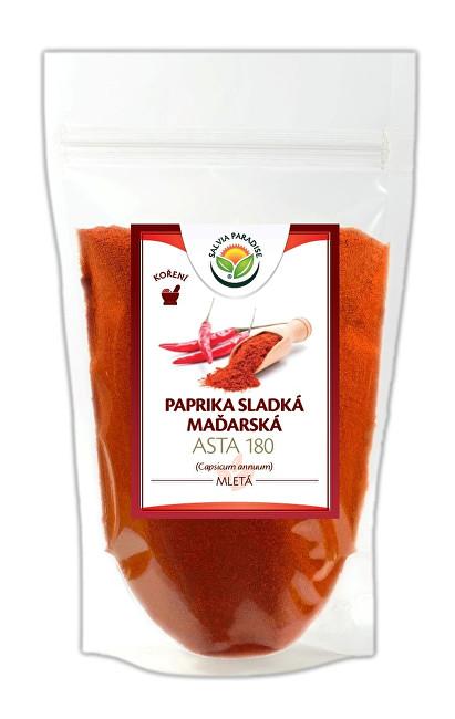 Zobrazit detail výrobku Salvia Paradise Paprika sladká maďarská 1000 g