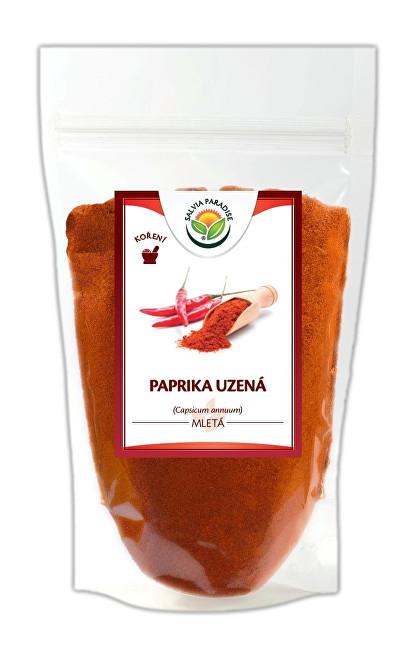 Zobrazit detail výrobku Salvia Paradise Paprika sladká uzená 500 g