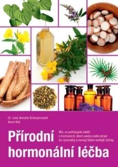 Přírodní hormonální léčba (Dr. Annelie Scheuernstuhl, Anne Hild)
