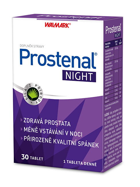 Prostenal Prostenal Night 30 tabliet