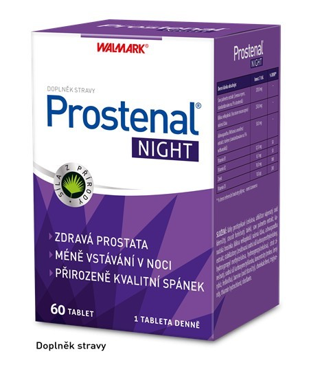 Prostenal Prostenal Night 60 tabliet