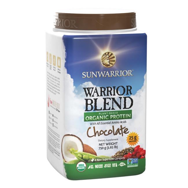 Protein Blend BIO čokoládový 750 g