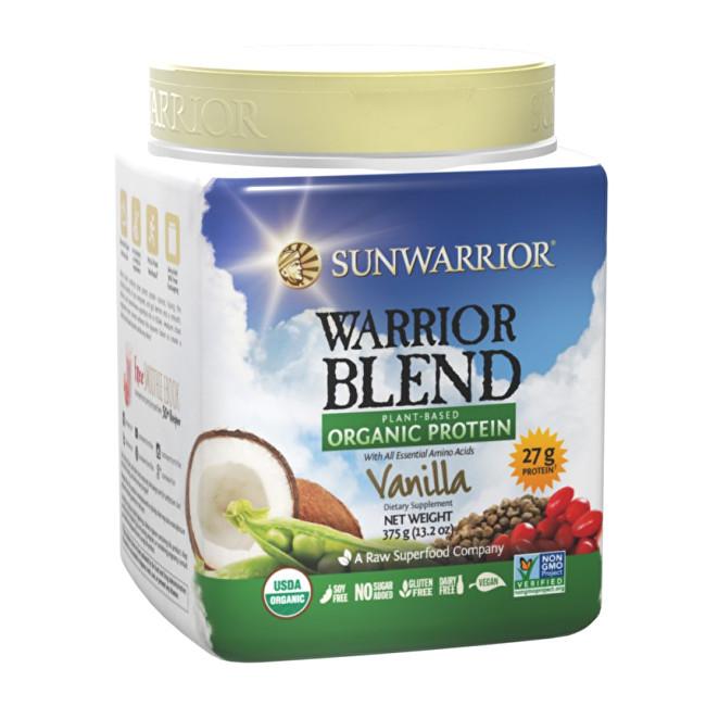 Protein Blend BIO vanilkový 375 g