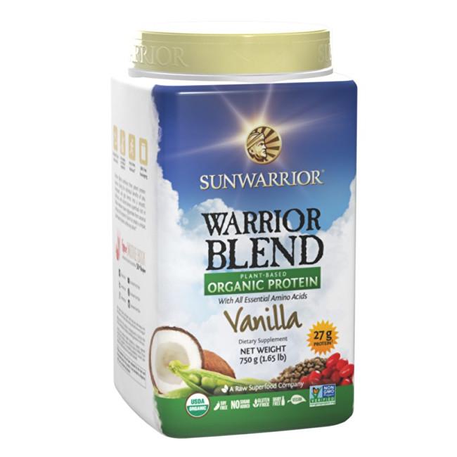 Protein Blend BIO vanilkový 750 g