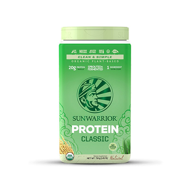 Protein Classic natural 750 g