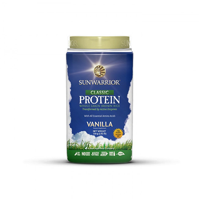 Protein Classic vanilkový 750 g