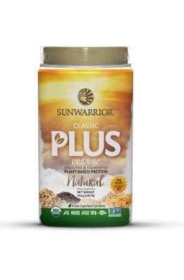 Protein Plus BIO natural 750 g