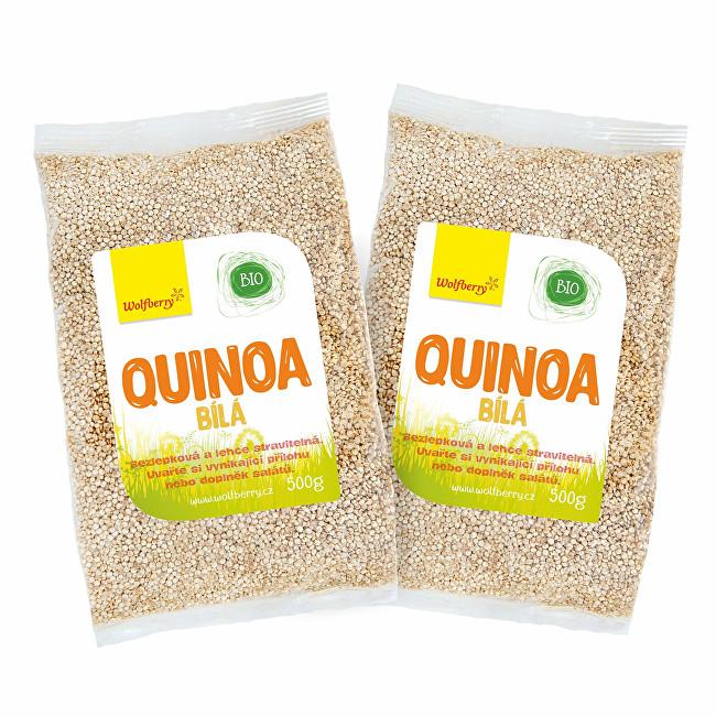 Zobrazit detail výrobku Wolfberry Quinoa BIO 200 g