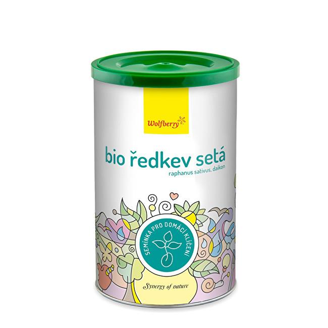 Wolfberry Ředkev semínka na klíčení BIO 200 g