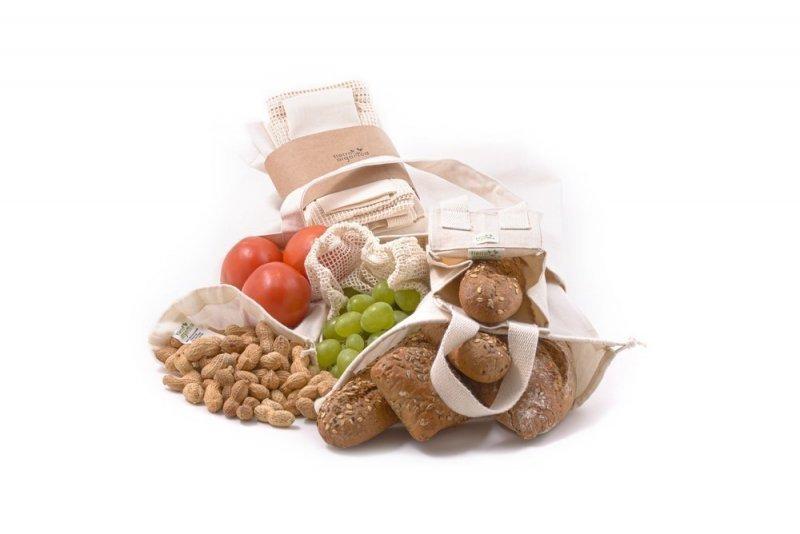 Zobrazit detail výrobku Casa Organica Sada Farmářský trh 5 ks