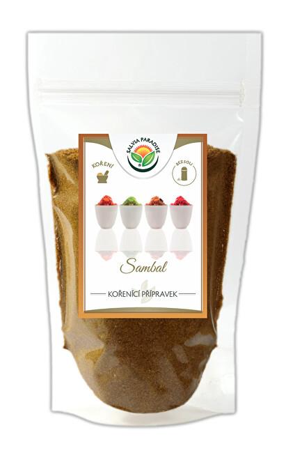 Zobrazit detail výrobku Salvia Paradise Sambal ďábelské koření 250 g